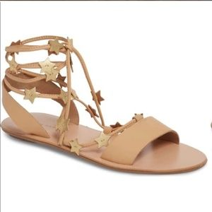 Loeffler Randall Starla Leather Sandals Shopbop